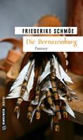 Friederike Schmöe: Die Bernsteinburg ★★★★