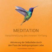 Meditation für die Verschmelzung des inneren YinYang