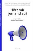 Ralf Kramp: Hört mir jemand zu?
