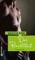 Brigitte Riebe: Das Prachtstück ★★★★