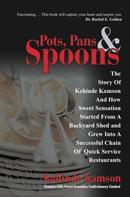 Kehinde Kamson: Pots, Pans & Spoons