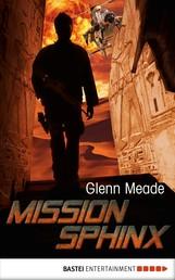 Mission Sphinx - Thriller