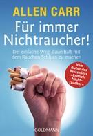 Allen Carr's Easyway (International) Ltd: Für immer Nichtraucher! ★★★★