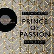 Prince of Passion - Nicholas - Die Prince of Passion-Trilogie, Band 1 (Ungekürzte Lesung)