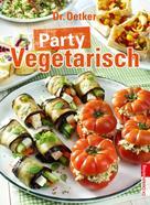 Dr. Oetker: Party Vegetarisch ★★★