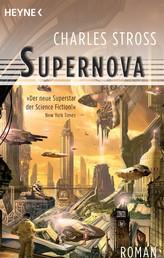 Supernova - Roman