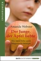 Amanda Webster: Der Junge, der Äpfel liebte ★★★★