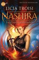 Licia Troisi: Nashira - Talithas Geheimnis ★★★★