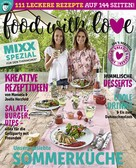 : Food with Love - Sommerküche ★★★★★