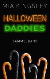 Halloween Daddies - Sammelband