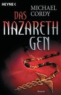 Michael Cordy: Das Nazareth-Gen ★★★★