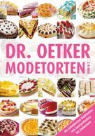 Dr. Oetker: Modetorten von A-Z ★★★★