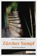 Michael Moritz: Zürcher Sumpf ★★★