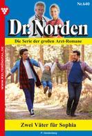 Patricia Vandenberg: Dr. Norden 640 – Arztroman ★★★★