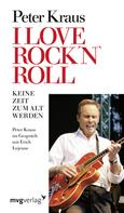 Peter Kraus: I love Rock´n Roll ★★★★★