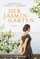 Simonetta Agnello Hornby: Der Jasmingarten ★★★