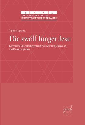 Die zwölf Jünger Jesu