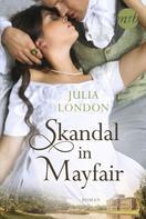 Julia London: Skandal in Mayfair ★★★★