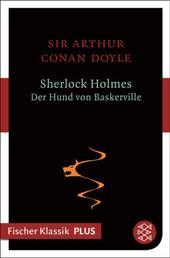 Sherlock Holmes - Der Hund von Baskerville - Roman
