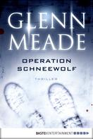 Glenn Meade: Operation Schneewolf ★★★★
