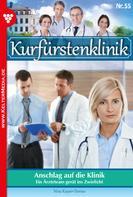 Nina Kayser-Darius: Kurfürstenklinik 55 – Arztroman ★★★★