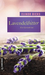 Lavendelbitter - Roman