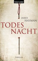 James Hayman: Todesnacht ★★★★