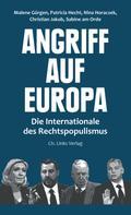 Malene Gürgen: Angriff auf Europa ★★★