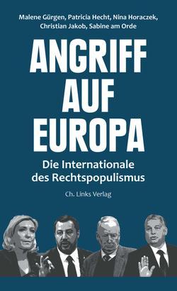 Angriff auf Europa