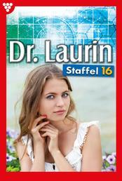 Dr. Laurin Staffel 16 – Arztroman - E-Book 151-160