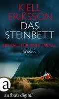 Kjell Eriksson: Das Steinbett ★★★★