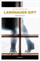 Peter Beutler: Langnauer Gift