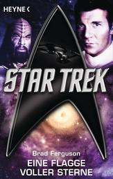 Star Trek: Eine Flagge voller Sterne - Roman