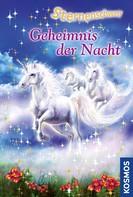 Linda Chapman: Sternenschweif, 24, Geheimnis der Nacht ★★★★