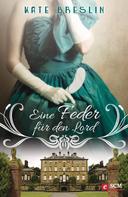 Kate Breslin: Eine Feder für den Lord ★★★★