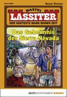 Jack Slade: Lassiter - Folge 2204