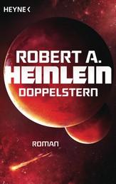 Doppelstern - Roman