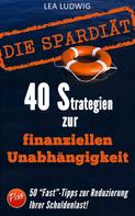 Lea Ludwig: Die Spar-Diät! ★★★