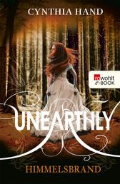 Unearthly: Himmelsbrand