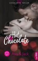 Charlotte Taylor: Hot Chocolate: Ava & Jack ★★★★