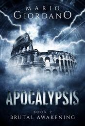 Apocalypsis - Brutal Awakening - Book 2