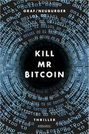 Lisa Graf-Riemann: Kill Mr Bitcoin ★★★
