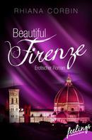Rhiana Corbin: Beautiful Firenze ★★★★