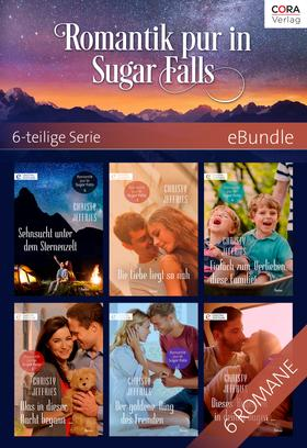 Romantik pur in Sugar Falls - 6-teilige Serie