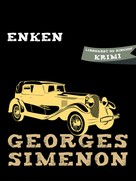 Georges Simenon: Enken