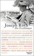 Joseph Roth: Erzählungen ★★