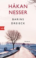 Håkan Nesser: Barins Dreieck ★★★