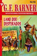 G.F. Barner: G.F. Barner 115 – Western ★★★