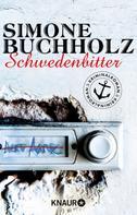 Simone Buchholz: Schwedenbitter ★★★★