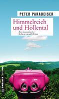 Peter Paradeiser: Himmelreich und Höllental ★★★